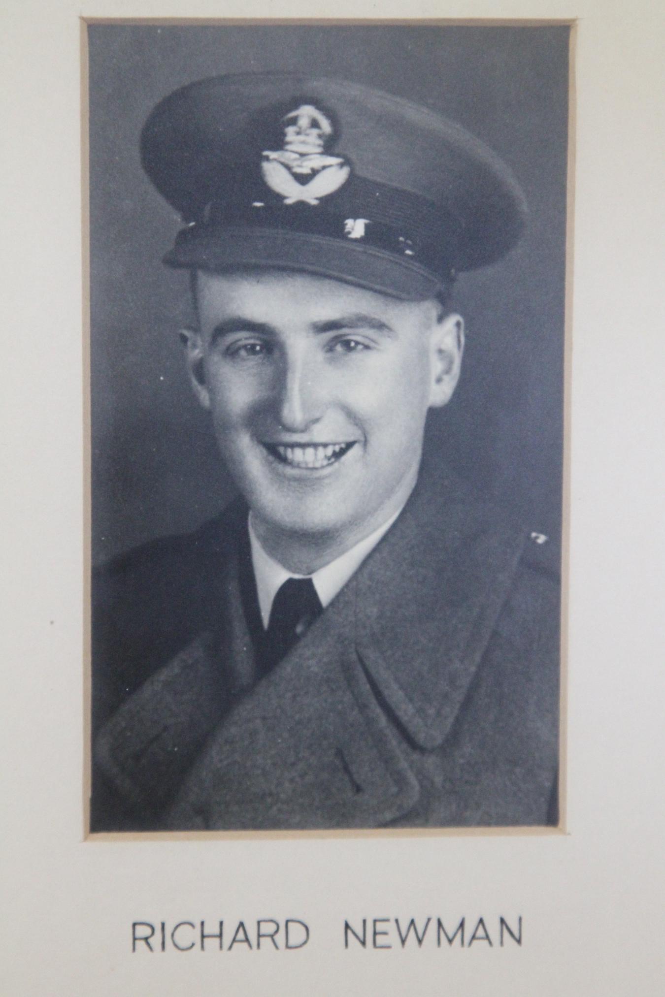 Photo of RICHARD JOHN NEWMAN