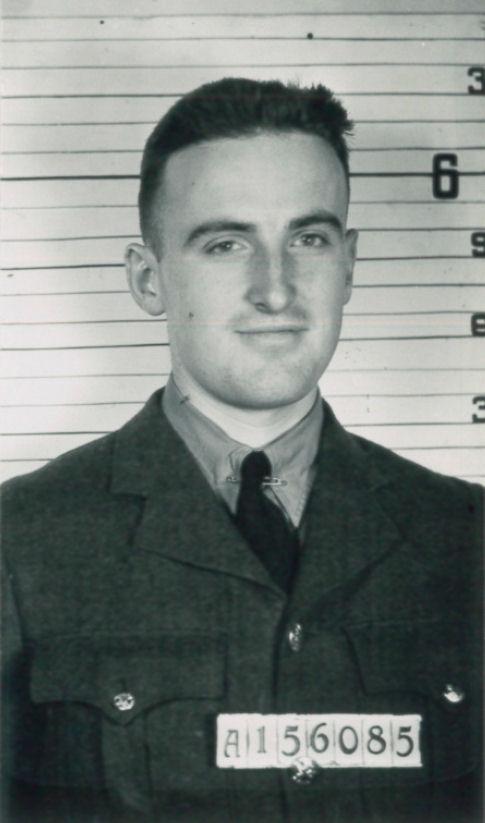 Photo of John Richard Newman
