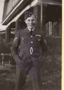 Photo of WALTER ARTHUR DOBSON– Submitted for the project Operation Picture Me