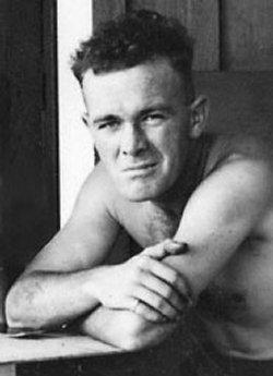 Photo of Howard Wynne Haslett