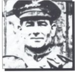 Photo of  John Charles Cornfoot– John is remembered in the Prince Edward Island Command's, Royal Canadian Legion Wartime Service Booklet.