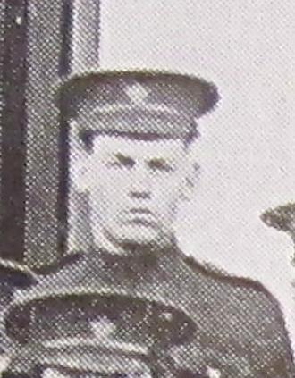 Photo of Clarence Edward Edwards