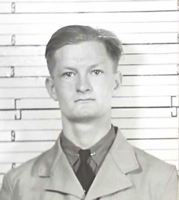 Photo of EDWARD BLAKE FARREN– Submitted for the project, Operation Picture Me