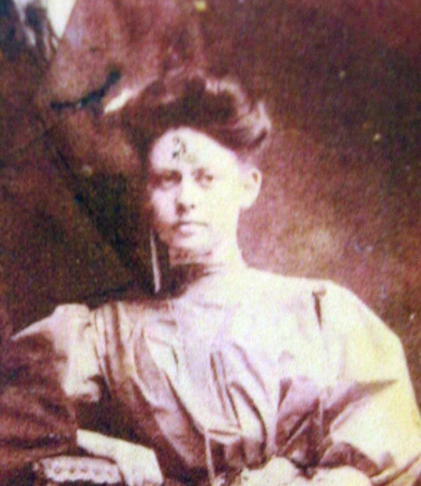 Photo of Mother