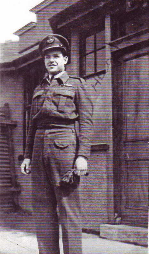 Photo of HUGH GORDON REYNOLDS