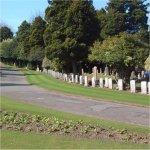 Photo 2 of Grangemouth (Grandsable) Cemetery