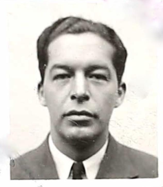 Photo of George Evelyn Greenwood