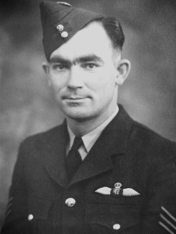 Photo of Joseph MacPherson