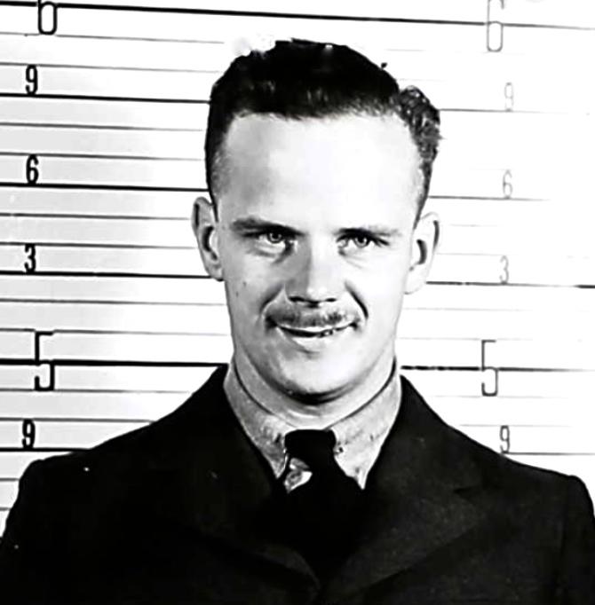 Photo of WILLIAM JAMES IRWIN