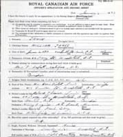 Attestation Papers– Submitted for the project, Operation Picture Me