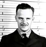 Photo of WILLIAM JAMES IRWIN– Submitted for the project, Operation Picture Me