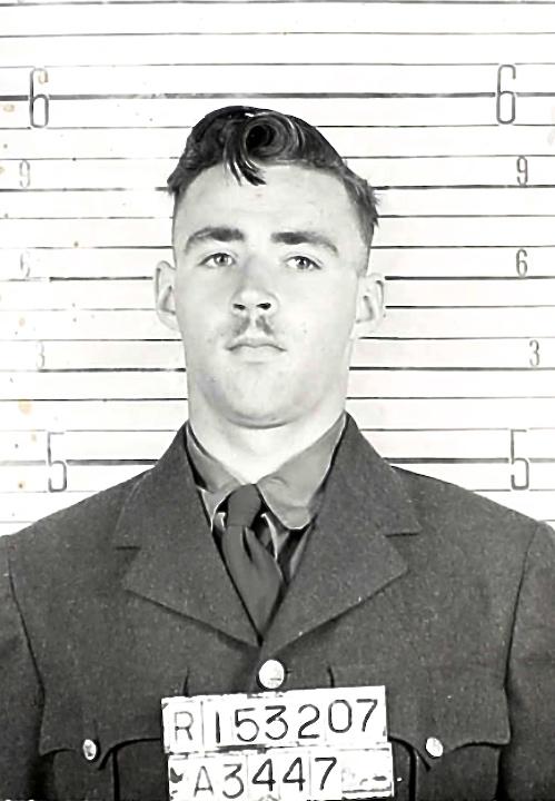 Photo of WILLIAM FRANK MACKENNA