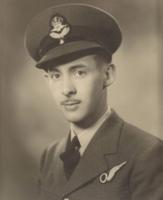 Photo of HARRY NETTLETON KIRKLAND– Submitted for the project, Operation Picture Me