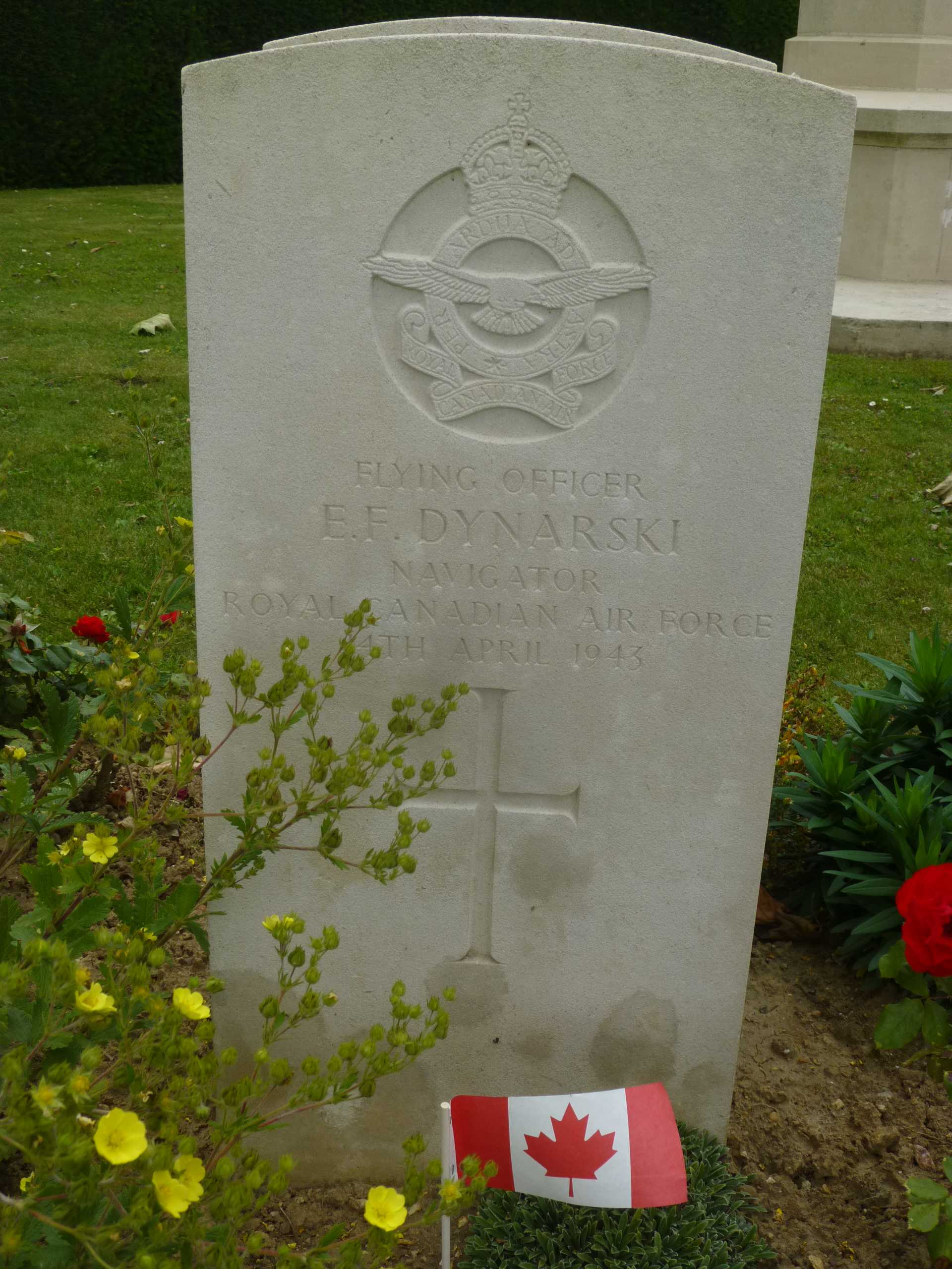 Grave Marker– If you are family or friends of this hero, please contact me.