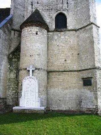 Photo of church in Gaudiempre