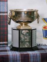 Andrew Mynarski VC memorial trophy