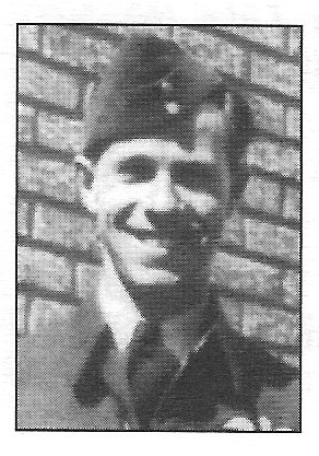 Photo of GEORGE HENRY STRATFORD– Submitted for the project, Operation Picture Me.