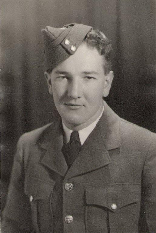 Photo of James Arthur MacDonald