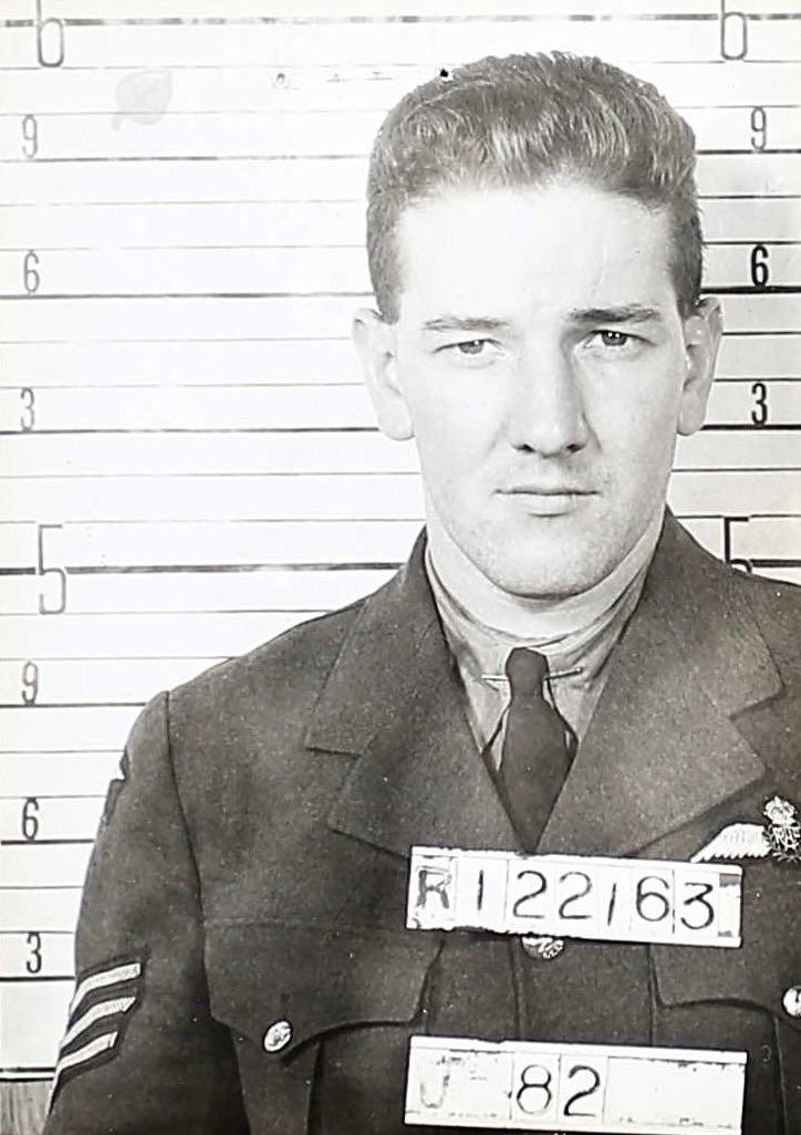 Photo of James A. MacDonald