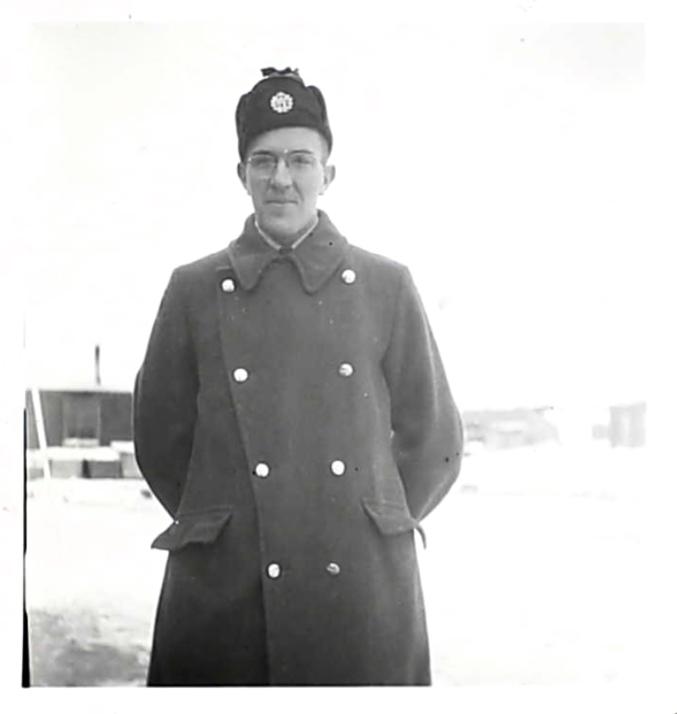 Photo of ALEXANDER GORDON MCHARDY