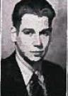 Photo of John Wyrzkowski– In memory of the students from the University of British Columbia who went to war and did not return. Submitted for the project, Operation: Picture Me.