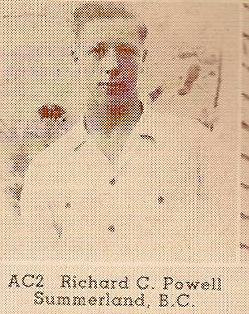 Photo of Richard Powell