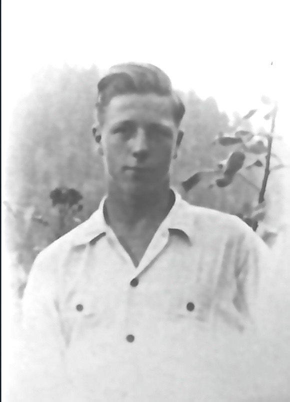 Photo of RICHARD CLEMENT POWELL