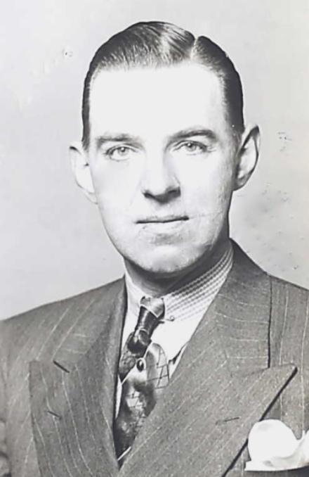 Photo of Harley Godwin