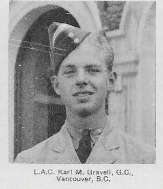 Photo of Karl Gravell– Submitted for the project, Operation: Picture Me