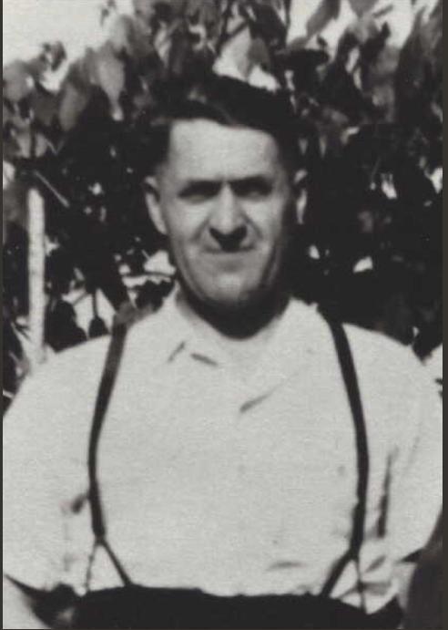 Photo of ARCHIE JOHN MCDOLE