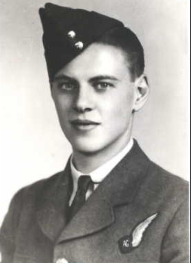 Photo of WILLIAM BENJAMIN EDWARD BAILEY