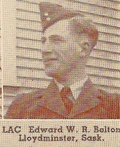 Photo of Edward Bolton