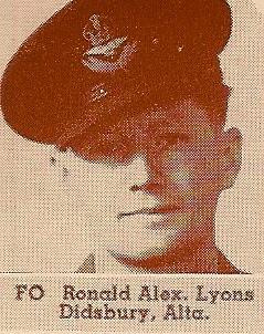 Photo of Ronald Lyons