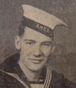 Photo of Warren Dwan