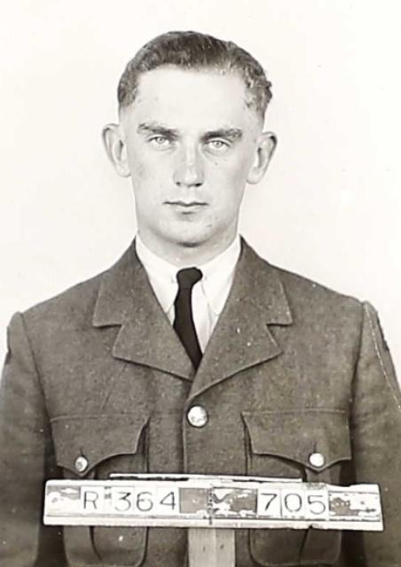 Photo of Hammond Olson