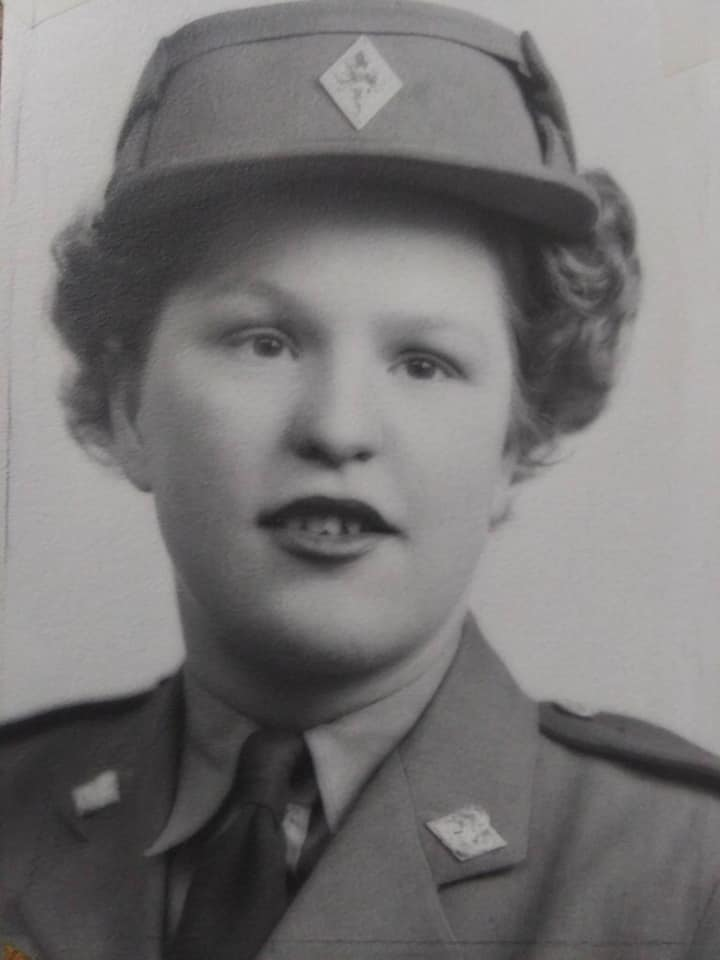 Photo of PHYLLIS MARGARET TREBBLE