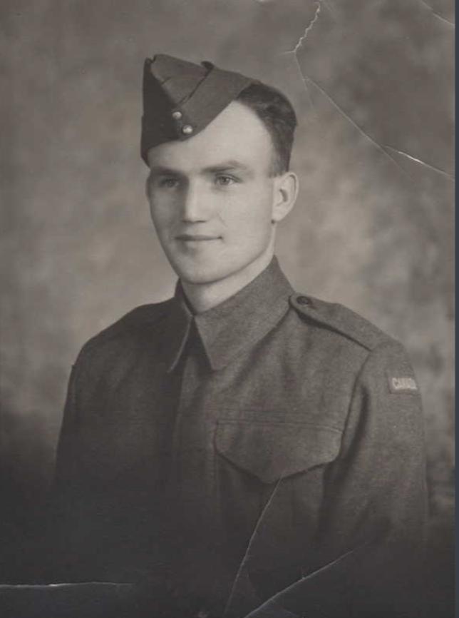 Photo of JAMES MILTON BINGHAM