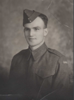 Photo of JAMES MILTON BINGHAM– Submitted for the project, Operation Picture Me