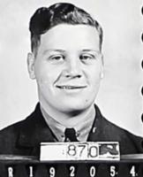 Photo of LLOYD CREIGHTON ROBINSON– Submitted for the project, Operation Picture Me