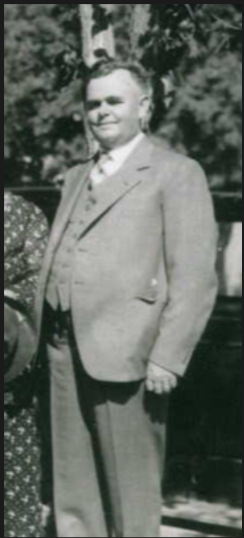 Photo of Robert Gunn MacKinnon