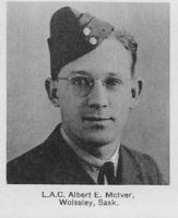 Photo of ALBERT EMERSON MCIVER– Submitted for the project, Operation Picture Me