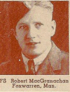 Photo of Robert MacGranachan