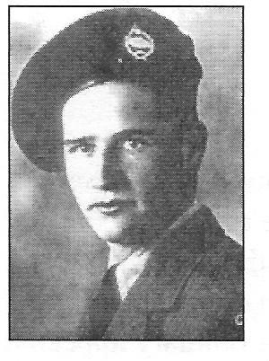 Photo of ARTHUR EDWARD ROBINSON– Submitted for the project, Operation Picture Me