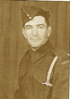 Photo of George Archibald Armitage– Submitted for the project, Operation Picture Me