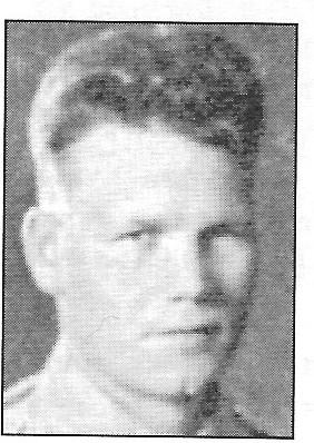 Photo of GEORGE MULHOLLAND FAULCONER