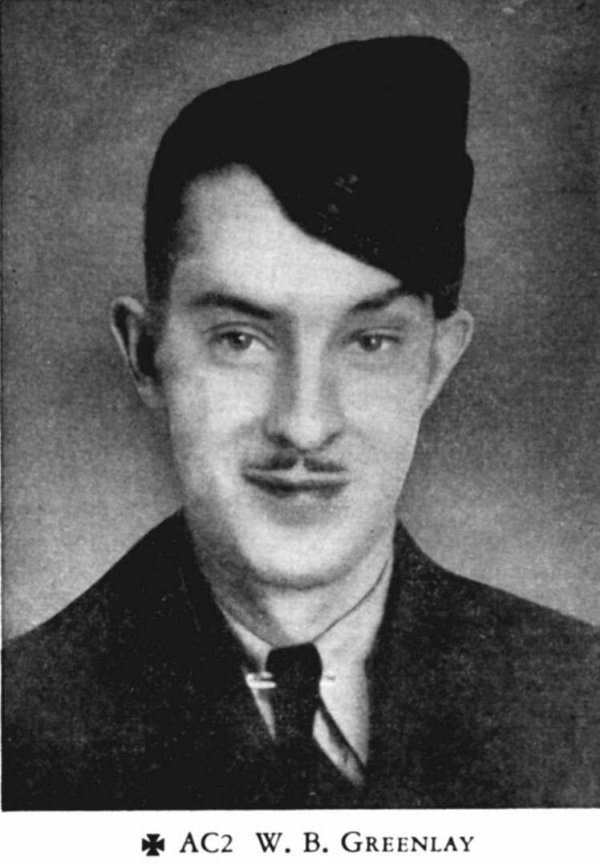 Photo of Wallace Greenlay