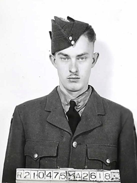 Photo of Wallace Brian Greenlay