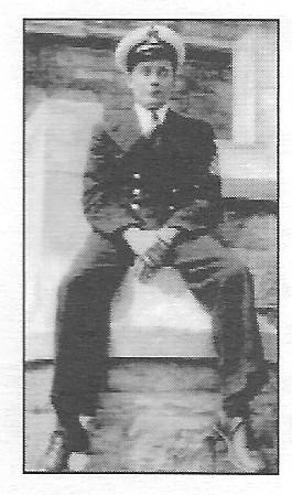 Photo of JOSEPH WILLIAM ILLINGWORTH
