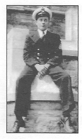 Photo of JOSEPH WILLIAM ILLINGWORTH– Submitted for the project, Operation Picture Me.