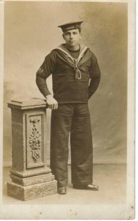 Photo of HERBERT JAMES OXLEY HATCHER